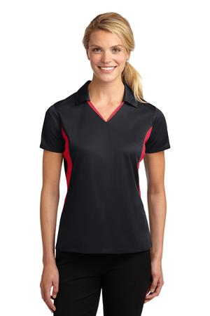 Giunta Ladies Sport-Wick Polo with Embroidered Logo