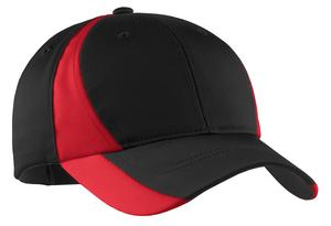 Sport-Tek Hat with embroidered logo