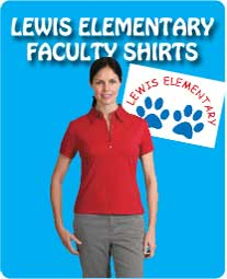 Lewis Faculty